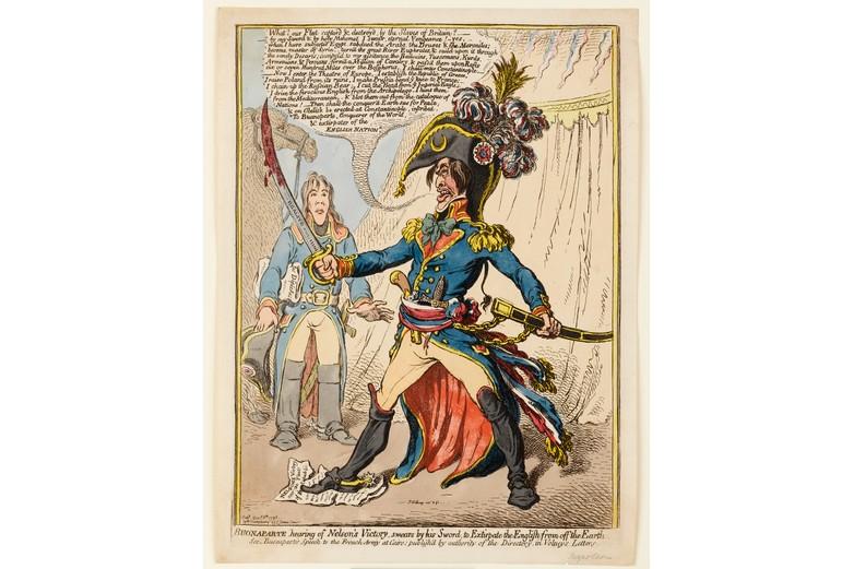 Napoléon Nelson