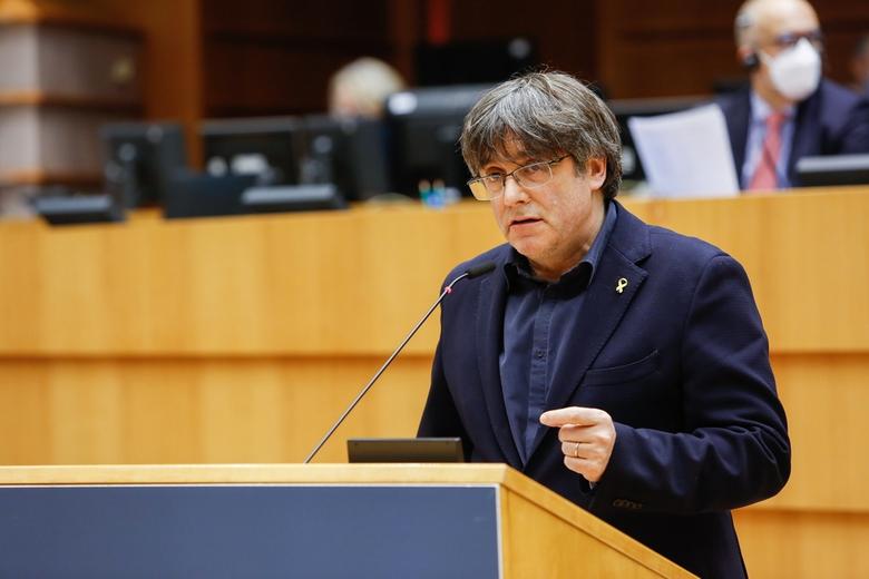 Le sort de Carles Puigdemont est désormais entre les mains de la justice belge