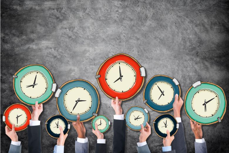 Faudra-t-il encore modifier l'heure de ses horloges après 2021 ?