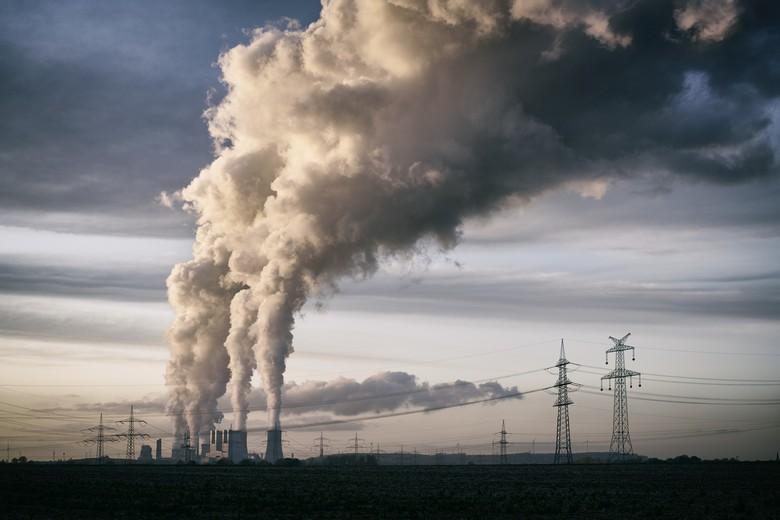 L'Union européenne, la Chine et les Etats-Unis comptent parmi les plus gros émetteurs de gaz à effet de serre au monde