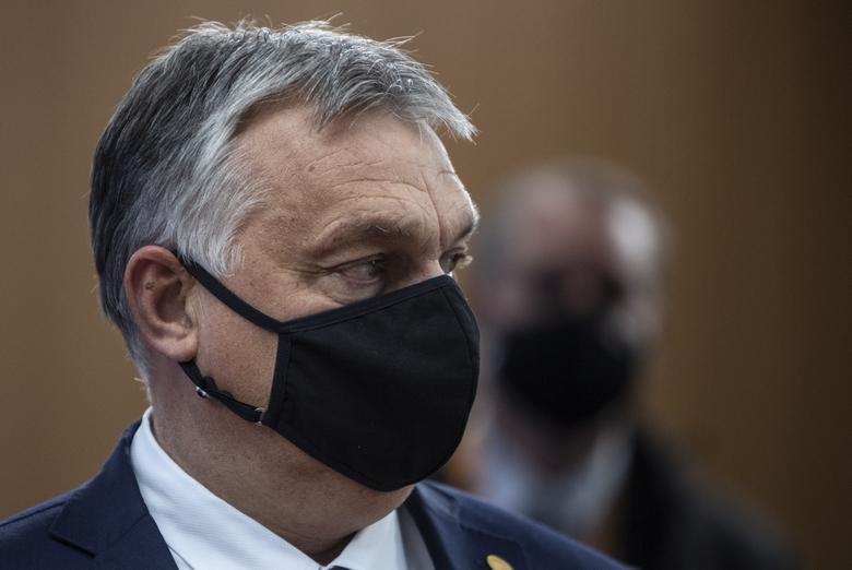 Viktor Orbán a anticipé une potentielle exclusion de son parti du PPE