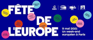 Fête de l'Europe 2021