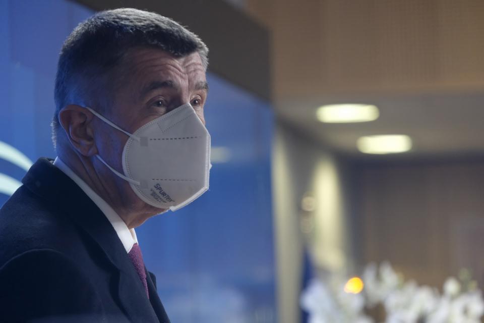 Le Premier ministre tchèque Andrej Babiš a annoncé samedi soir l'expulsion de 18 fonctionnaires russes