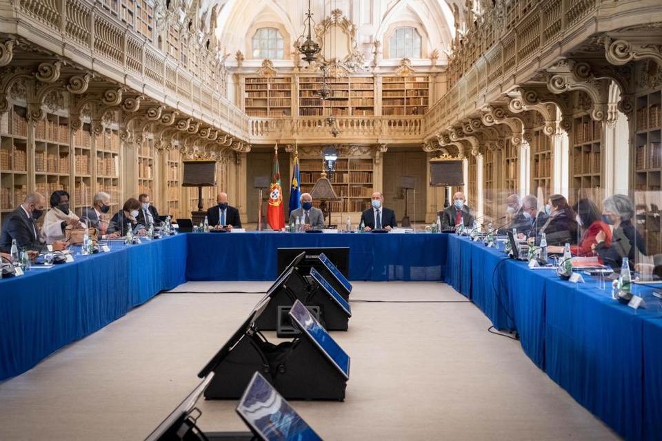 Au Palais national de Mafra, le chef du gouvernement portugais António Costa a réuni hier un Conseil des ministres entièrement dédié à la culture, mettant en avant les investissements dans ce secteur