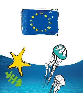Pacte vert et océans