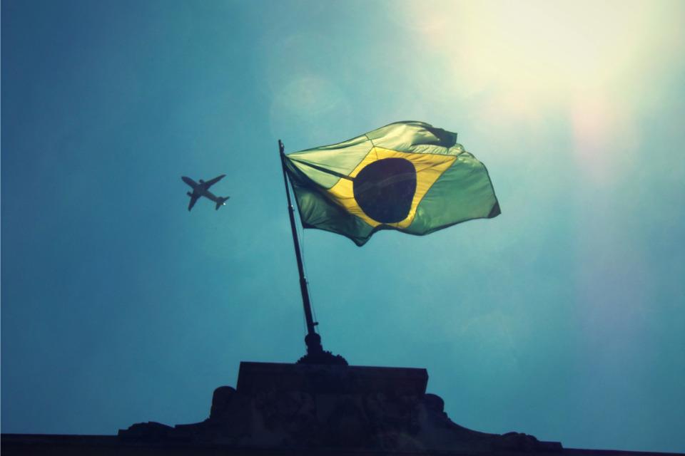Plusieurs Etats européens ont suspendu les vols en provenance du Brésil