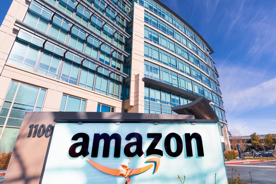 Amazon fait partie des géants numériques visés par la potentielle taxe Gafa - Crédits : Sundry Photograpy / Istock
