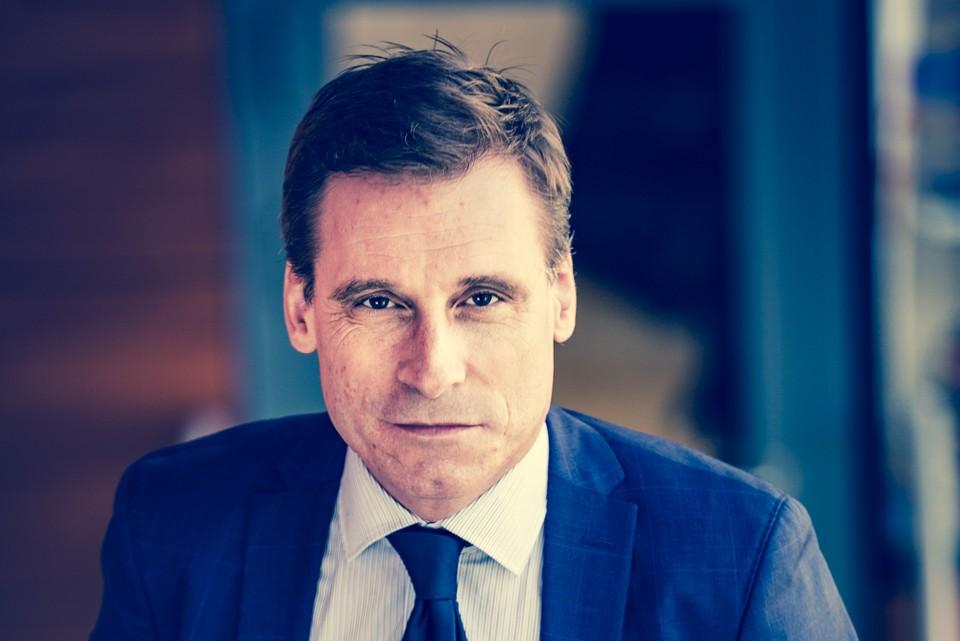 président du groupe des travailleurs du Comité économique et social européen (CESE) et chef du bureau bruxellois de la Confédération autrichienne des syndicats (ÖGB)