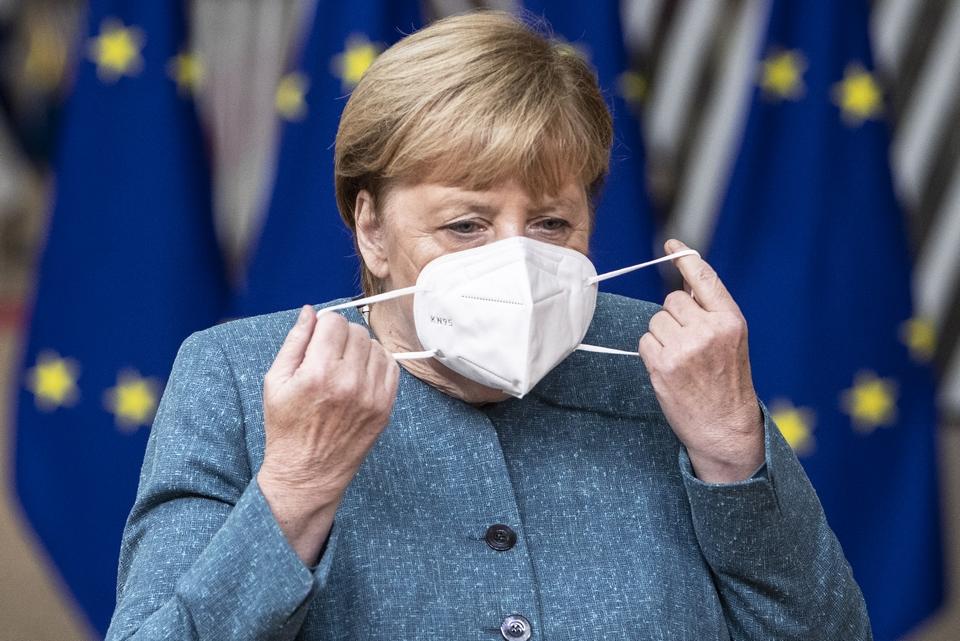 La chancelière allemande Angela Merkel fait partie des personnalités espionnées par la NSA