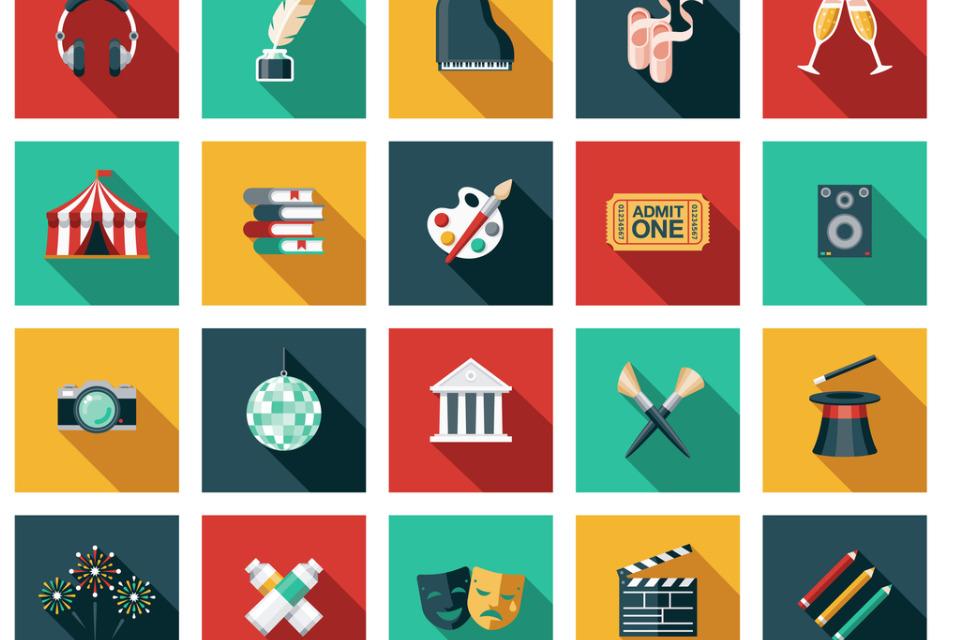 Europe Creative est le programme européen pour les secteurs audiovisuel, culturel et créatif