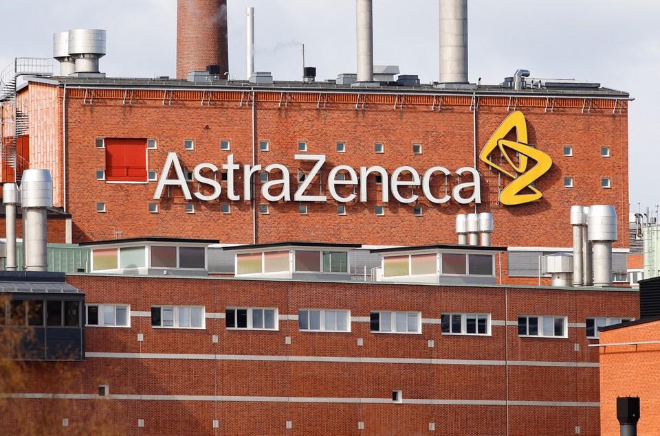 Vendredi 18 juin, la justice belge a rendu une première décision en référé exigeant qu'AstraZeneca augmente ses livraisons à destination de l'Union européenne - Crédits : Roland Magnuson / Istockphoto