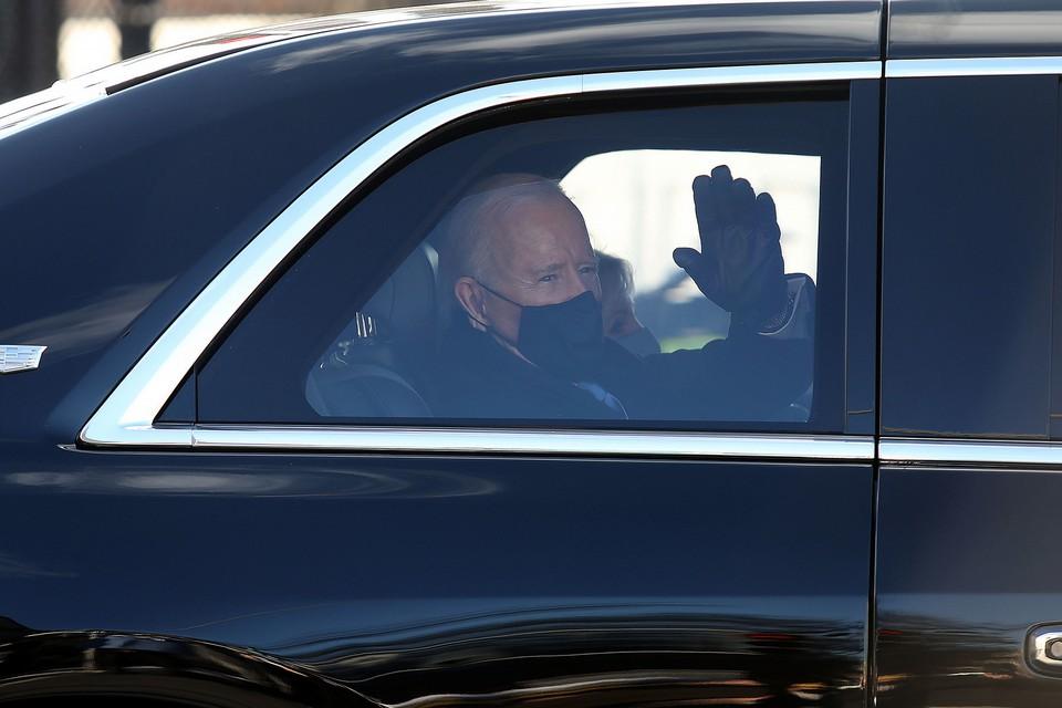 Face à la Chine, Joe Biden a-t-il encore besoin de l'Europe?