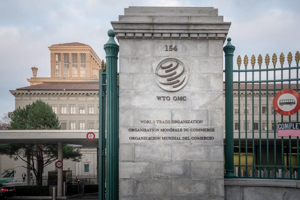 L'Union européenne, représentée à l'Organisation mondiale du commerce (OMC), devra trouver un compromis avec les autres pays membres sur la propriété intellectuelle entourant les vaccins contre le Covid-29 - Crédits : diegograndi / Istock