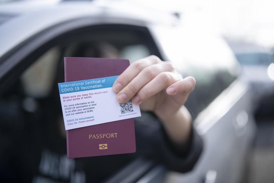 Le pass sanitaire permet aux voyageurs de ne plus avoir à se soumettre aux restrictions imposées par les Etats membres - Crédits : ArtistGDNphotography / iStock