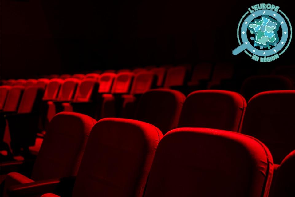 Cinéma et audiovisuel : une coopération transfrontalière au cœur de l'Europe