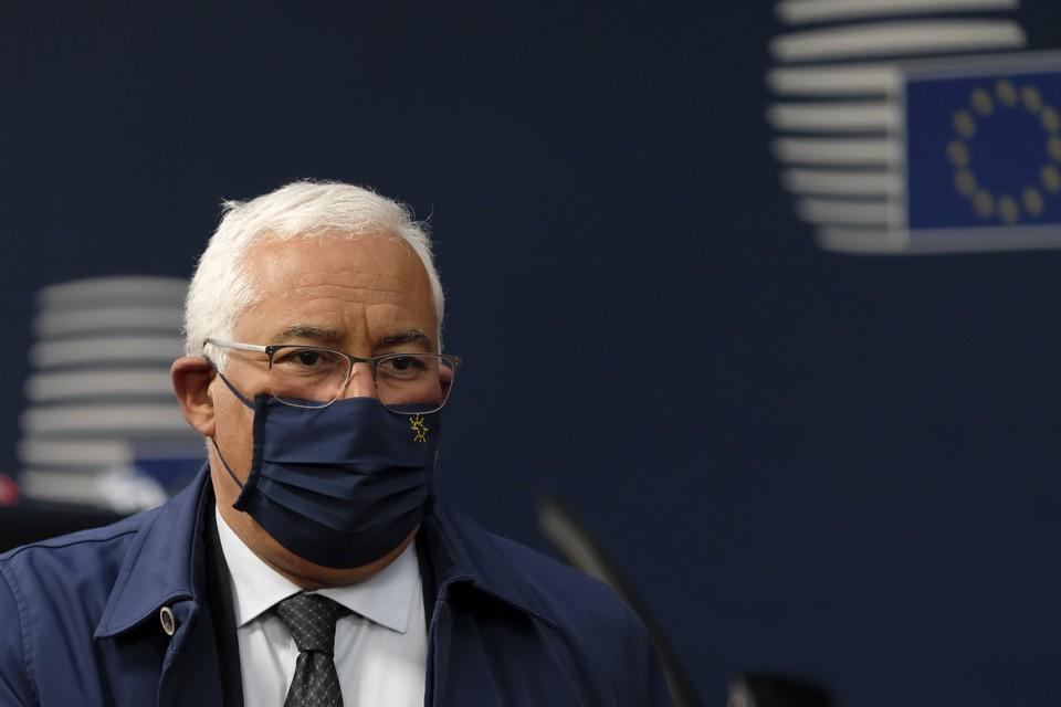 Le Premier ministre portugais António Costa a invité le Conseil a validé au plus vite les plans nationaux pour procéder aux premiers versements