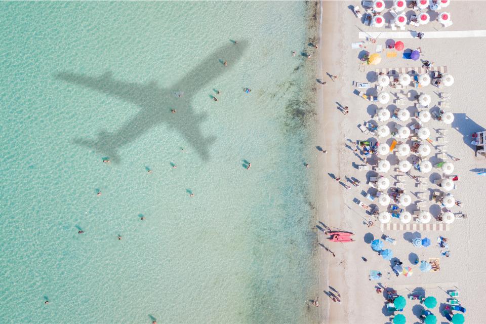 La saison estivale commencée, le nombre de réservations de voyages augmente en Europe