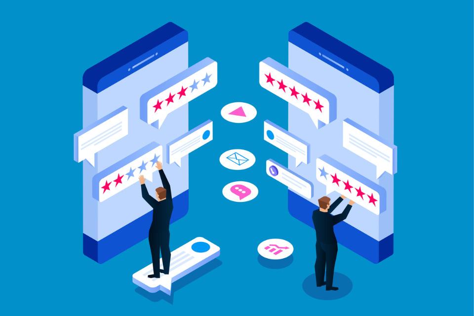 Les services numériques sont devenus incontournables, tant pour les particuliers que pour les entreprises