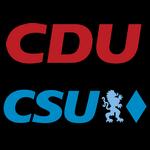 CDU/CSU - Crédits : Wikimedia Commons