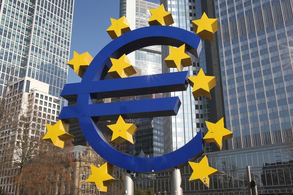 Le siège de la Banque centrale européenne est situé à Francfort, en Allemagne - Crédits : Daniel Roland / Commission européenne