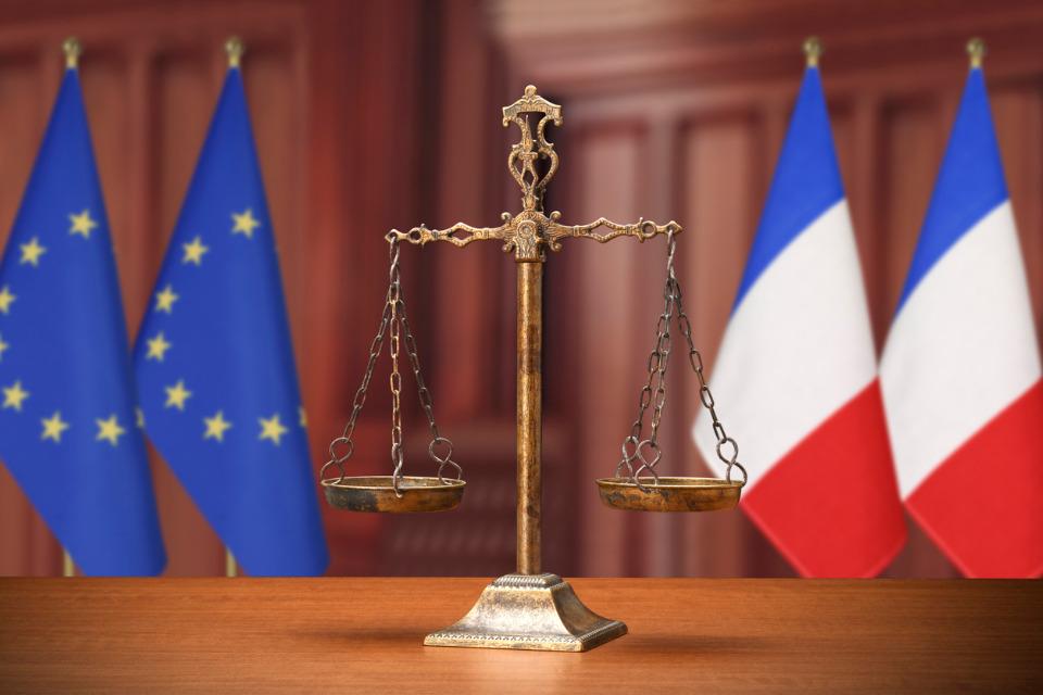 Les Etats membres de l'Union européenne doivent également appliquer le droit européen sur leur territoire