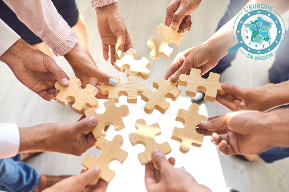 Insertion : en Auvergne-Rhône-Alpes, les fonds européens appuient des projets de formation et d'orientation professionnelle