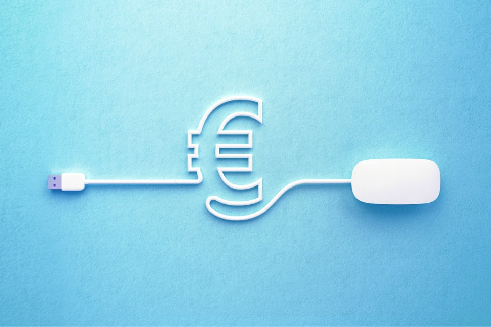 Au moins 20 % des montants alloués par l'UE devront être destinés à la transformation numérique