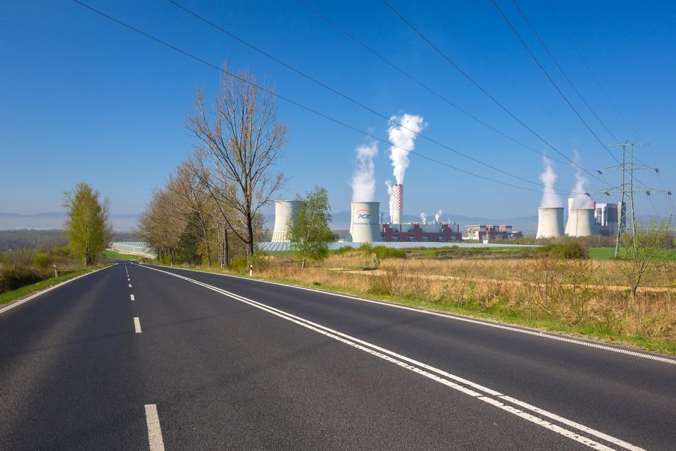 La centrale à charbon de Turow a fait l'objet d'une décision de la Cour justice de l'Union européenne - Crédits : Patryk_Kosmider