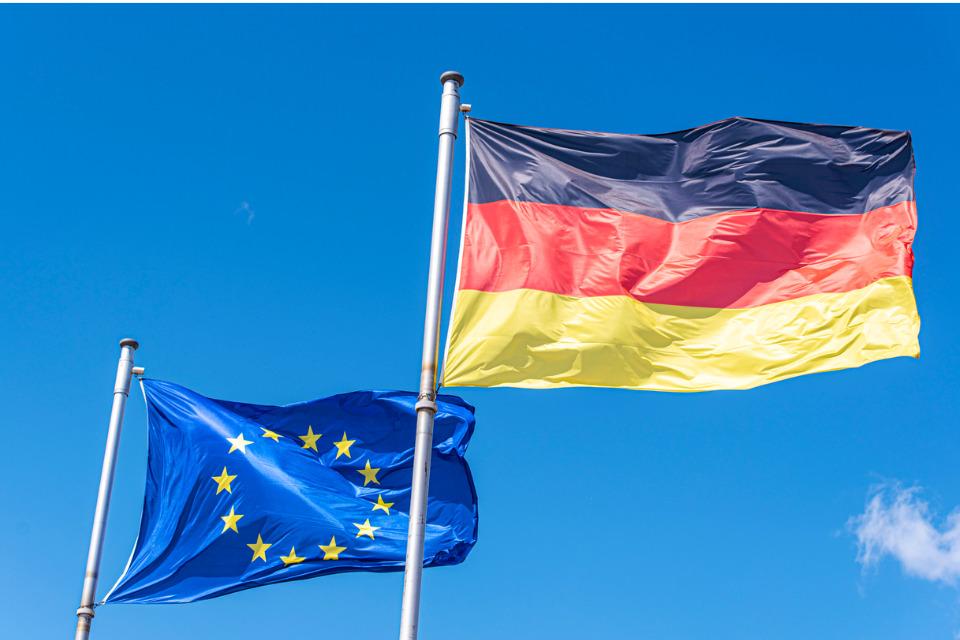 Découvrez les positions des candidats allemands sur l'Europe de demain