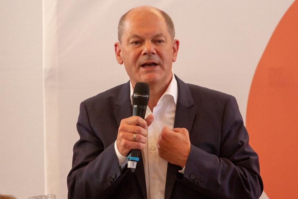 S'il a remporté le scrutin fédéral, Olaf Scholz ne peut toutefois pas être certain d'être le prochain chancelier allemand - Crédits : Olaf Kosinsky / Wikimedia Commons CC BY-SA 3.0 DE