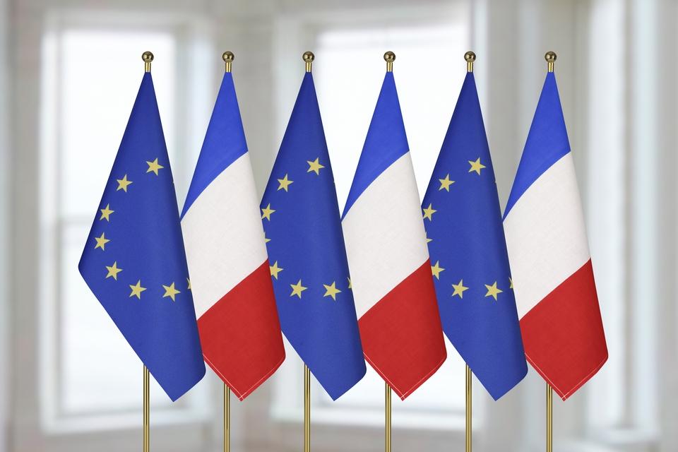 Responsables français et européens travailleront en étroite collaboration durant la PFUE - Crédits : studiocasper / iStock